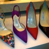 Spring Trends and Arcade Games at The Neiman Marcus Shoe Bash