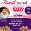 Join Me for Flaunt Your Look at Sally Beauty Supply