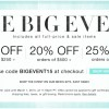 The Shopbop Sale You Don't Wanna Miss
