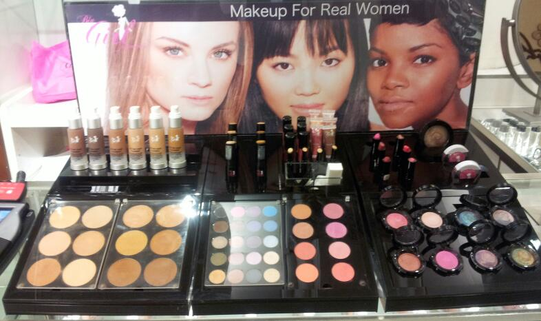 Makeup brands at macys