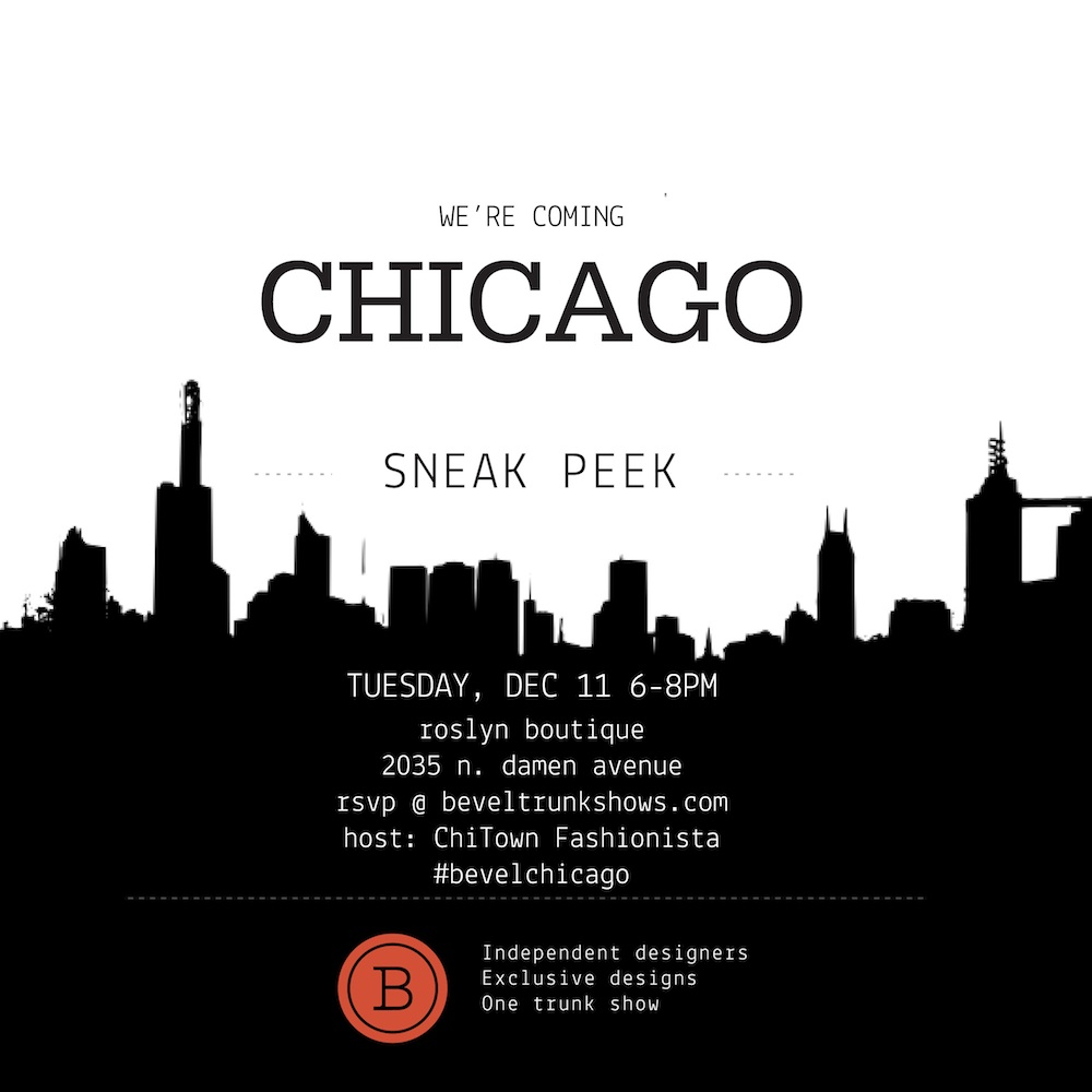 39e31953133 Baubles and Bling  Join Me for a Bevel Trunk Shows Preview - Chitown ...