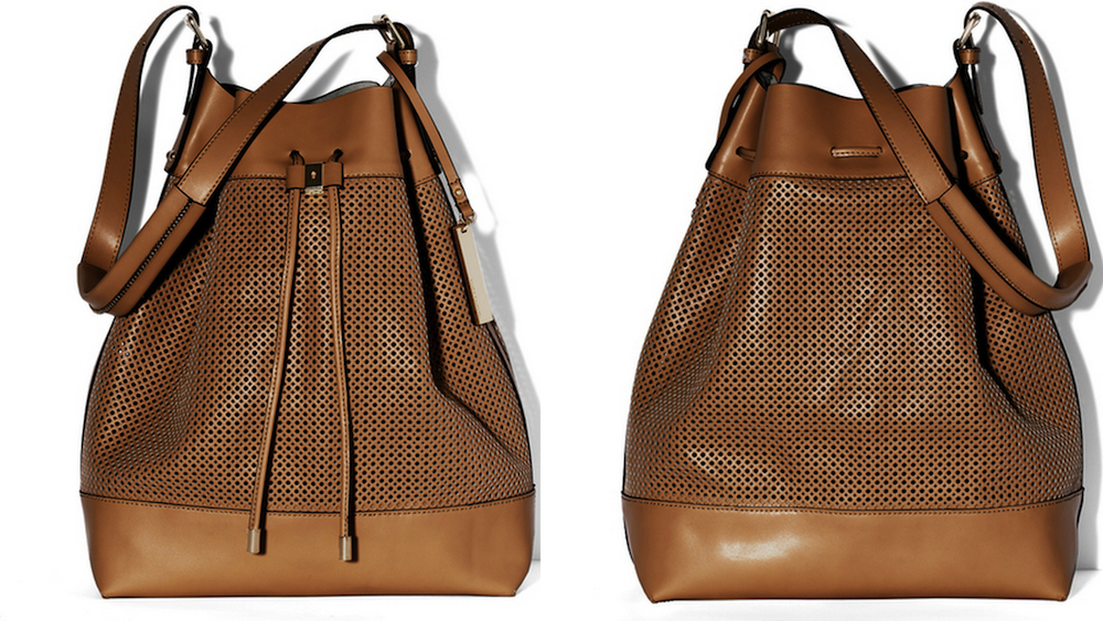vince camuto perforated