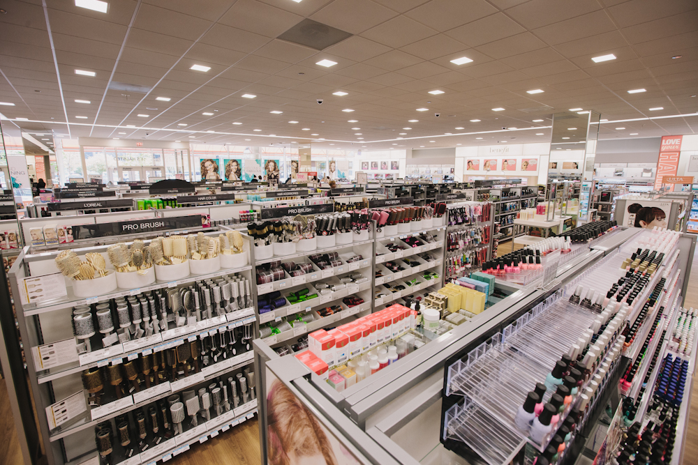 ULTA on Halsted Interior-Exterior Photos-9