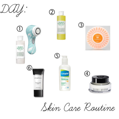 Day-Skincare
