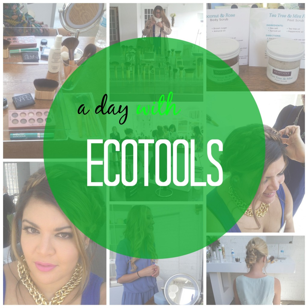 EcoTools Collage Final
