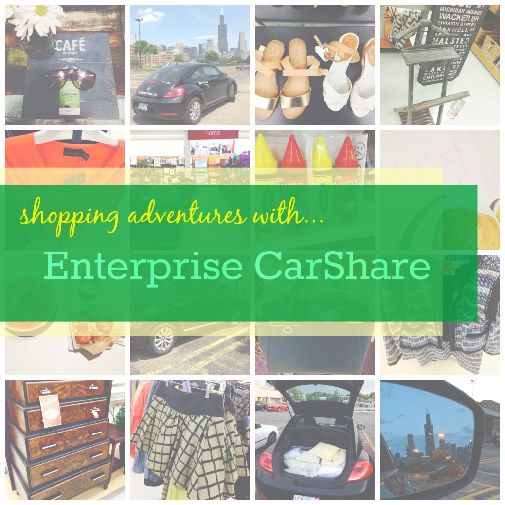Enterprise CarShareCollage Final