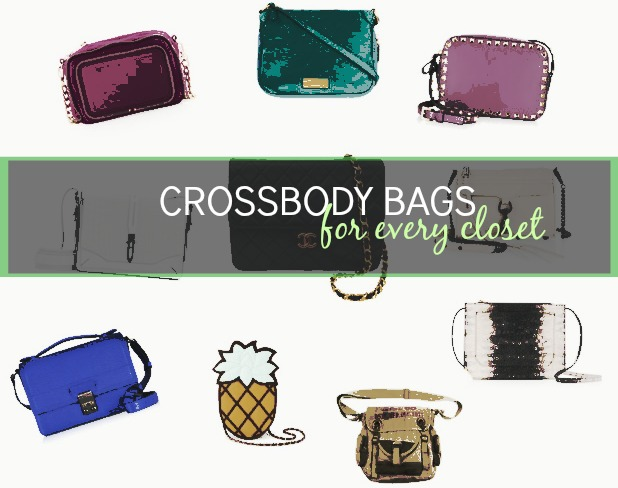 crossbody collage